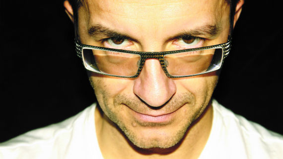 John Acquaviva - From Saturday To Sunday Mix
