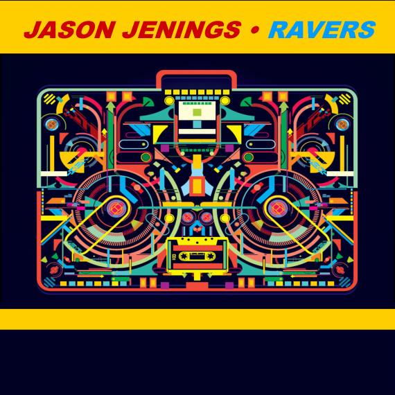 Jason Jenings www.dancemusicpr.com